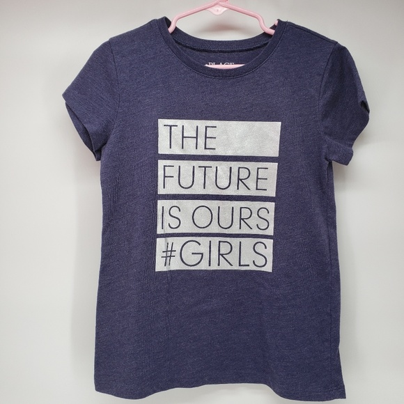 Children's Place Other - Children's place girls tshirt size5/6